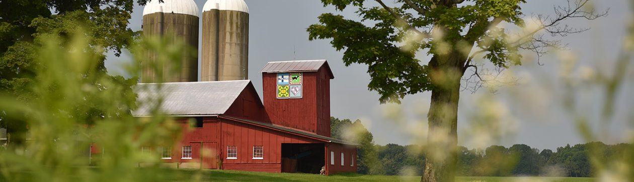 Ashtabula County Barn Quilt Trail